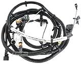 ACDelco 10305730 GM Original Equipment Electronic Brake Control Wiring Harness