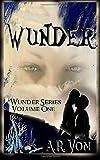 Wunder, A. R. Von, 1492838144
