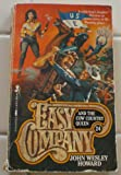 Easy Company and the Cow Country Queen, John Wesley Howard, 0515063568