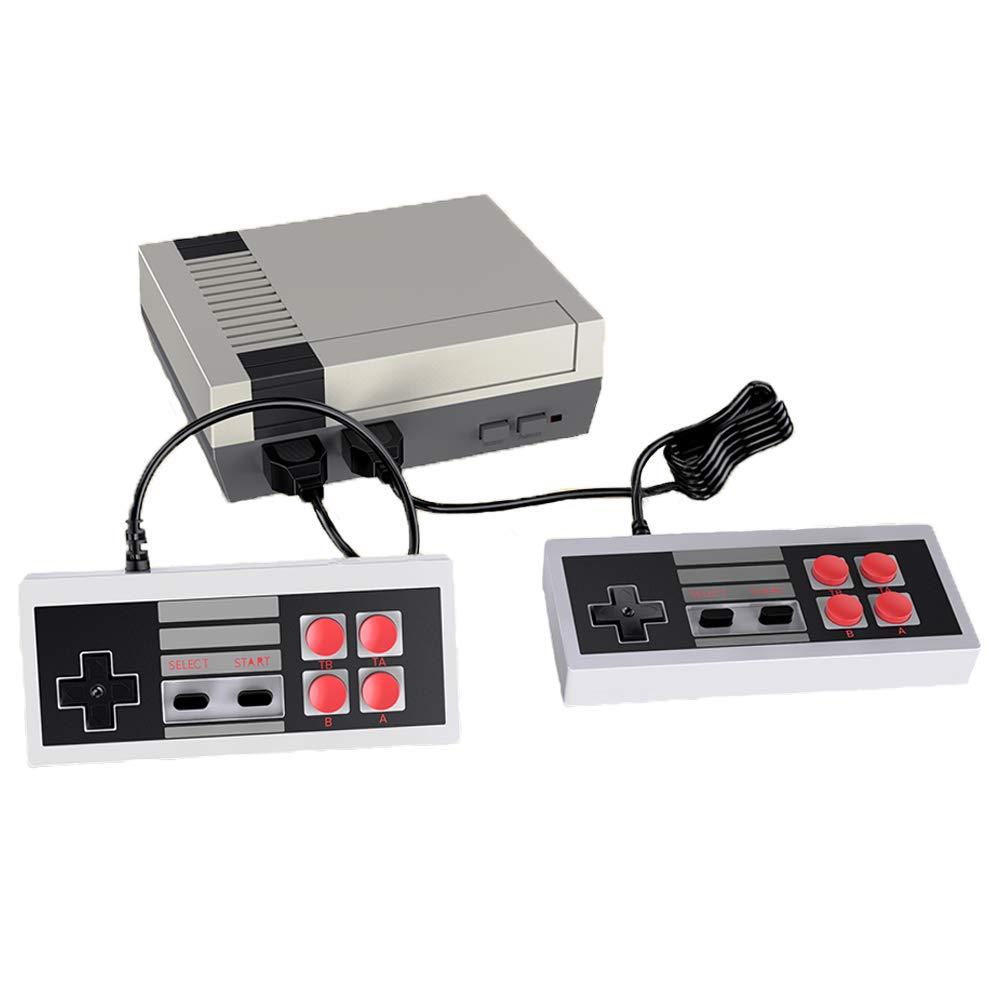 Pokeman Retro Video Game Console, Mini Classic Console AV Output TV Game System by Pokeman (Image #8)