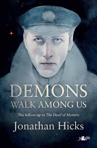 Demons Walk Among Us
