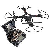 Boyiya WLtoys Q303 - A 5.8G FPV 720P Camera 4CH 6-Axis Gyro RTF RC Quadcopter Toy EU