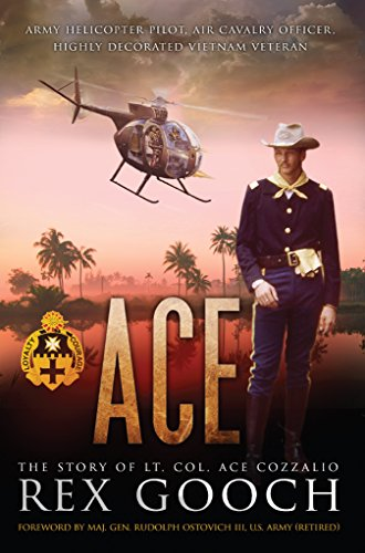 - Ace: The Story of Lt. Col. Ace Cozzalio