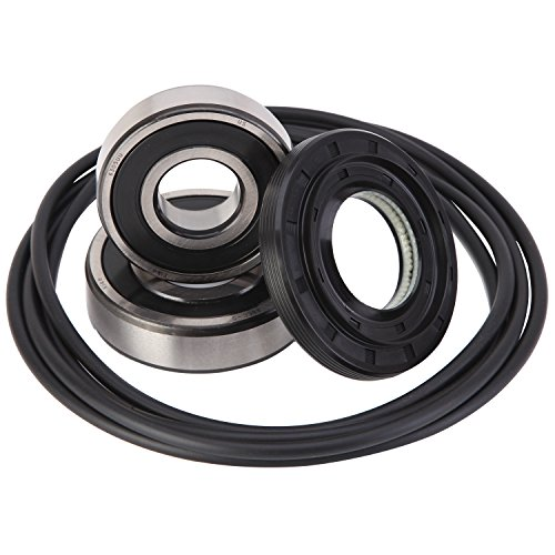 4036ER2004A and 4036ER4001B Washer Tub Bearings and Seal Kit, Rotating Quiet High Speed and Long Life. Replaces LG, Kenmore, 4280FR4048E and 4280FR4048L. Washer Tub Bearing