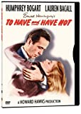 To Have And Have Not poster thumbnail