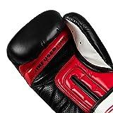 Title Boxing Fusion Tech Training