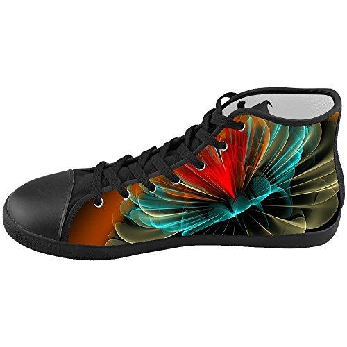 Dalliy Custom Stampa 3D stereoscopica Kids Canvas Shoes Le Scarpe Le Scarpe Le Scarpe.