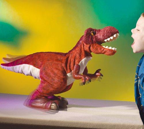 51tPCRBJeiL - Playskool Kota and Pals Monty T-Rex