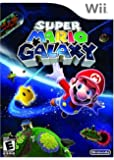Super Mario Galaxy (Wii) [import anglais]