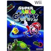 Super Mario Galaxy / Game
