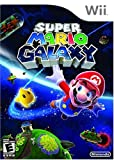 Super Mario Galaxy Product Image