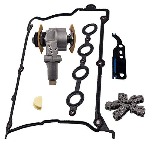 Camshaft Timing Chain Tensioner Kit For VW AUDI SEAT SKODA 1.8T 058109088