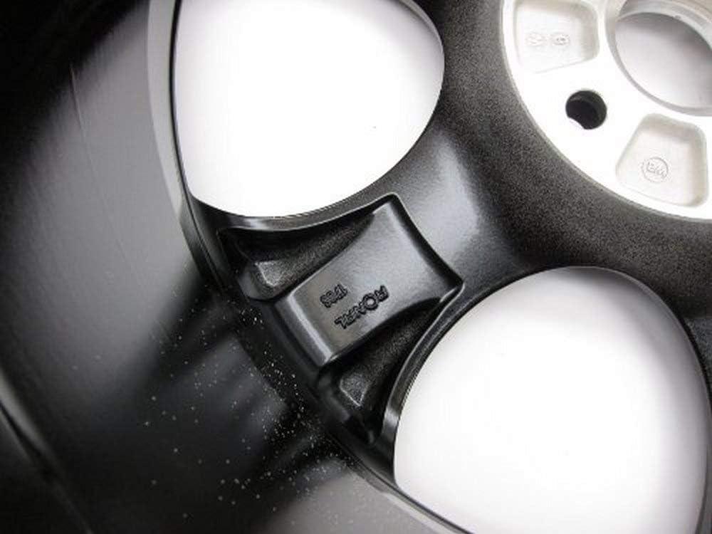 amazon com 1k0 601 025 ba fzz volkswagen gti 18 black machined detroit wheel automotive 1k0 601 025 ba fzz volkswagen gti 18 black machined detroit wheel