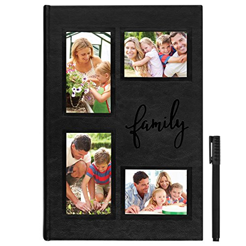 Americanflat Embroidered Photo Album