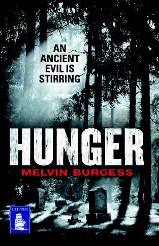 Hunger (Large Print Edition) pdf epub