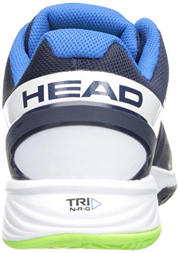 Chaussure Head Nitro Pro 2017 - 41