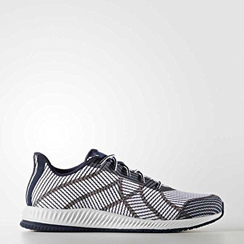 adidas Gymbreaker B - Zapatillas de deporte para Mujer, Azul - (MARUNI/FTWBLA/MAOSNO) 45 1/3