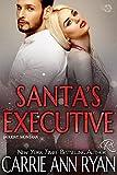 Santa's Executive (Holiday, Montana Book 2)