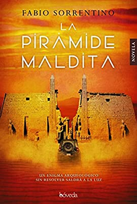La pirámide maldita (Fondo General - Narrativa): Amazon.es: Sorrentino, Fabio, Ternero Lorenzo, Carmen: Libros