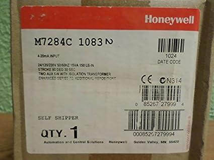 15Va, 24/120/230V, 50/60Hz  4-20 Milliam: Industrial Ball