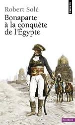 Bonaparte à la conquête de l'Egypte