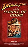img - for Indiana Jones and the Temple of Doom book / textbook / text book