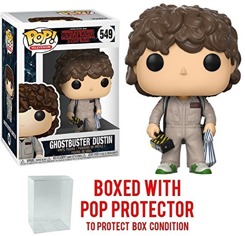 Stranger Things FunKo Free Shipping! Will Pop Vinyl Figure