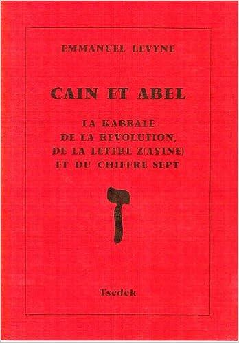 Gratuit Kindle Livres Telechargements Amazon Cain Et Abel La