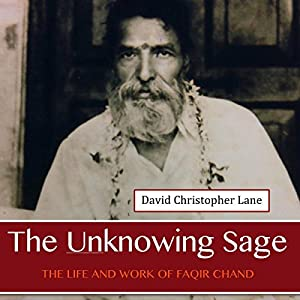 The Unknowing Sage Audiobook