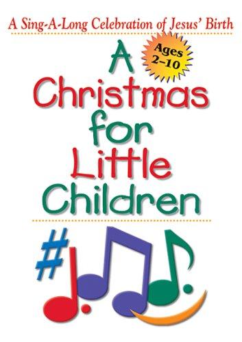 (Christmas for Little Children)