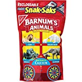#8: Barnum's Animal Crackers - Snack-Sak, 8 Ounce
