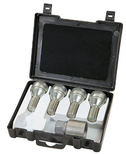 Farad 1-A1C//E STARLOCK 1CH/Cerradura de pestillo con tornillos de sujeci/ón para coches