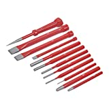 12-Piece PUNCH AND CHISEL SET