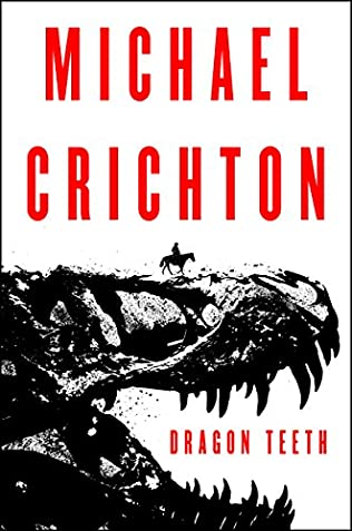 book cover of Dragon Teeth