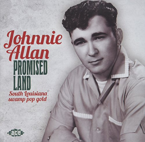 Promised Land by Allan, Johnnie