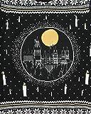Official Harry Potter Hogwarts LED Light Up
