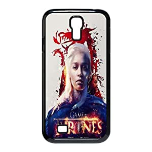 Drawing art Game of Thrones TV shows poster phone Case Cove For SamSung Galaxy S4 Case JWH9224476