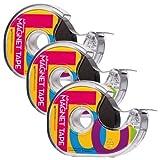 Magnet Tape (Set of 3)