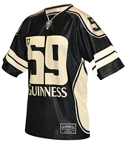 Guinness American Football Jersey (X-Large)