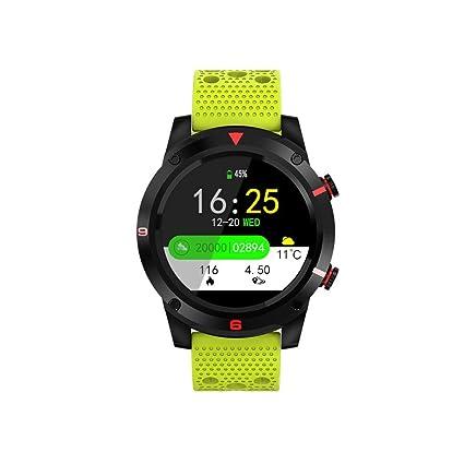 Smart watch M26 El más Nuevo Reloj Inteligente GPS Compass ...