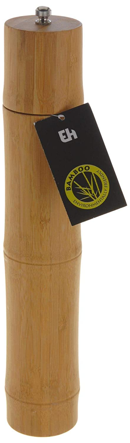 Pepper Mill 30 cm Bamboo Excellent