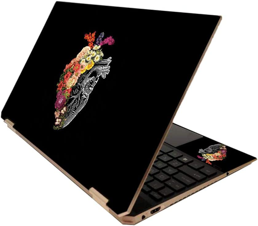 MightySkins Skin for HP Spectre x360 15