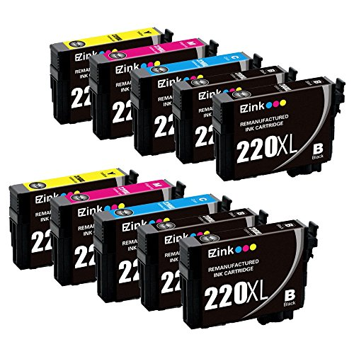 E Z Ink Remanufactured Replacement Compatible