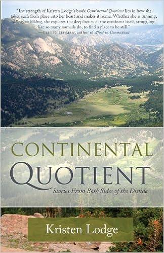 Continental Quotient