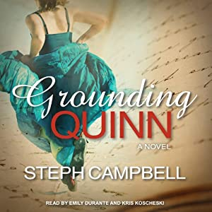 Grounding Quinn Audiobook