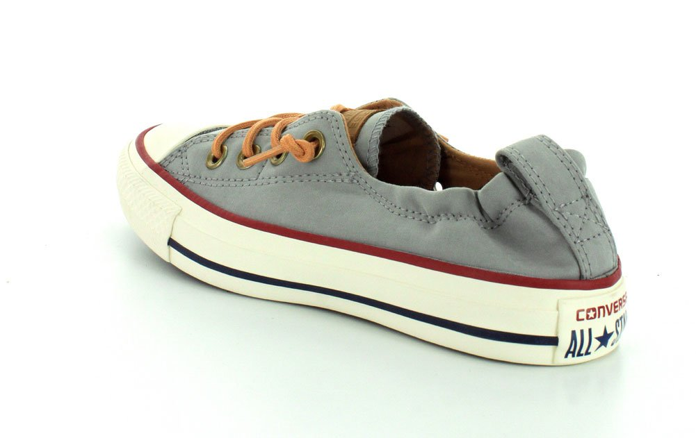 Converse - - Shoreline-Basic-Beleg-Ox Chuck Taylor All Star Shoreline-Basic-Beleg-Ox - Schuhe in Varsity ROT Dolphin b2f994