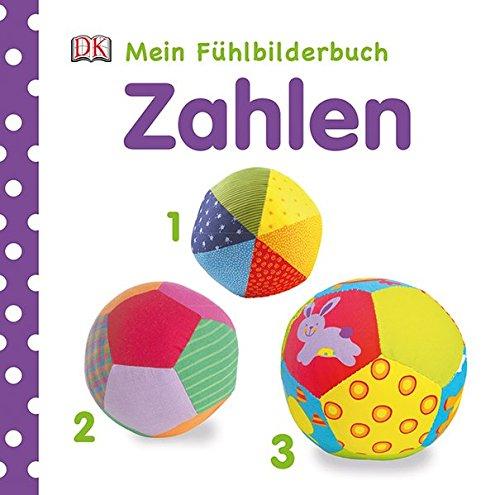Mein Fühlbilderbuch. Zahlen