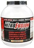 Plant Fusion Nitro Fusion Supplement, Chocolate, 5 Pound