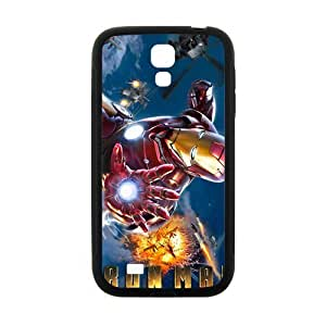 Cool painting Iron Man Hot Seller Stylish Hard Case For Samsung Galaxy S4