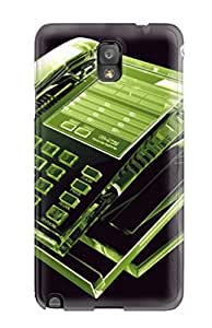 High Quality Free Phone Tpu Case For Galaxy Note 3